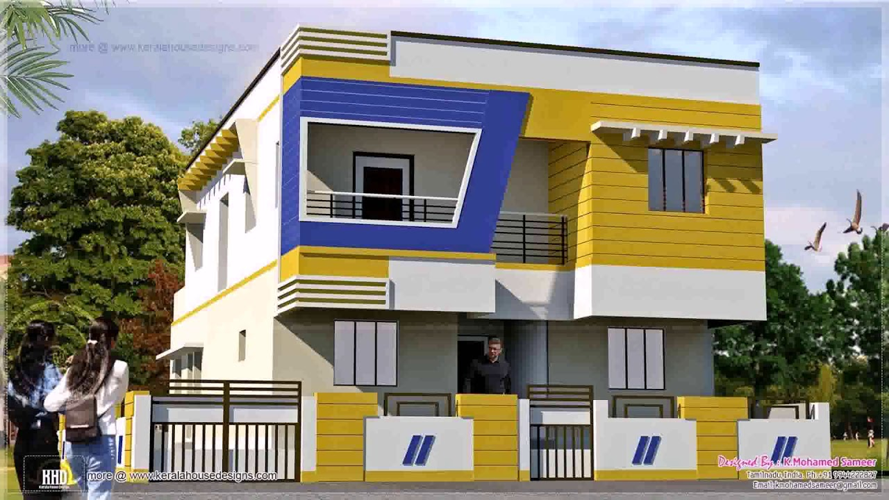 House Main Gate Designs In India