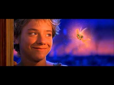 Peter Pan (ending)
