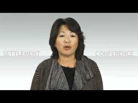 BC Small Claims Court: Settlement Conference