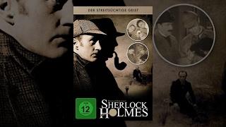 Sherlock Holmes - Der streitsüchtige Geist