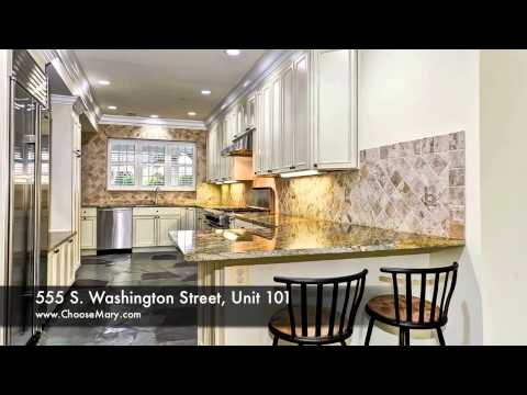 Mary Farrell Presents Old Town -555 S Washington Street, Unit 101, Alexandria VA 22314