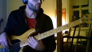 Sir Duke - Stevie Wonder - bass play along