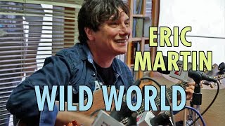 Eric Martin - Wild World