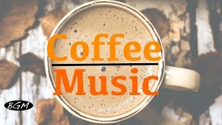 CAFE MUSIC - Relaxing Jazz & Bossa Nova Instrumental Music For Work,Study,Sleep
