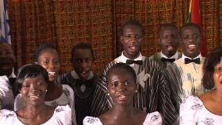 Tema Youth Choir and Good shepherd Methodist Church in Worcester for upload 16