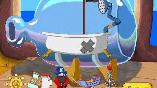 Great Adventures By Fisher-price: Pirate Ship Full Walkthrough