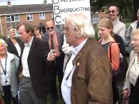 BBC Bias Vs John Kelly Vladimir Bukovsky