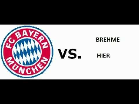 Fc Bayern Verarsche