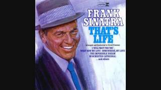 Frank Sinatra: That