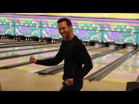 Eric Martsolf Bowling