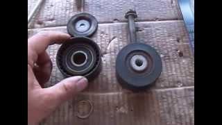 PEUGEOT 206 1.4 8V 2004 Revisão Geral de Motor e Embreagem Via NAPRO thumbnail