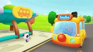 Amazing BabyBus - Game Anak Seru screenshot 1