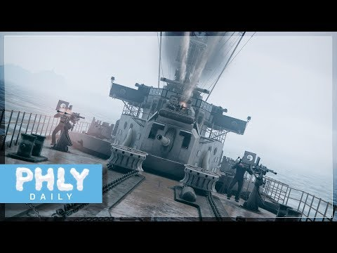 THE BEST SHIP | Turtle Back Armor is AMAZING (War Thunder Ships Gameplay)