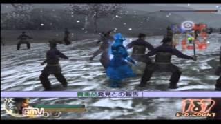 今回から魏軍武将編です 張遼をプレイしていきたいと思います(*^_^*) ま...