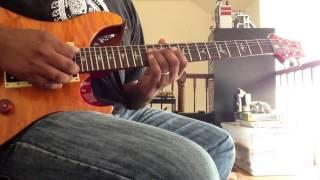 Taal Ko Pani - Guitar Lesson