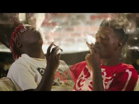 HOW HIGH 2 MOVIE TRAILER.  Starring DC Young Fly And Lil Yatchy.