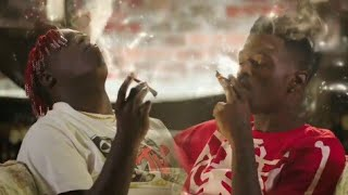 HOW HIGH 2 TRAILER.  starring DC Young fly and Lil Yatchy.