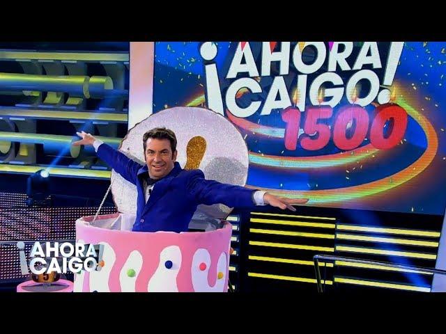 'Lo Malo' de Arturo Valls - Ahora Caigo