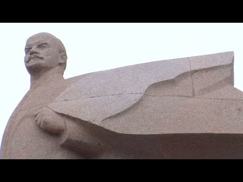 Transnistria: A land in limbo