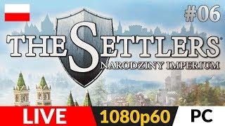 THE SETTLERS 6: Narodziny Imperium  #6 (odc.6) ⚔️ Misja 10 - Nie bądź za mądry | RISE OF EMPIRE PL