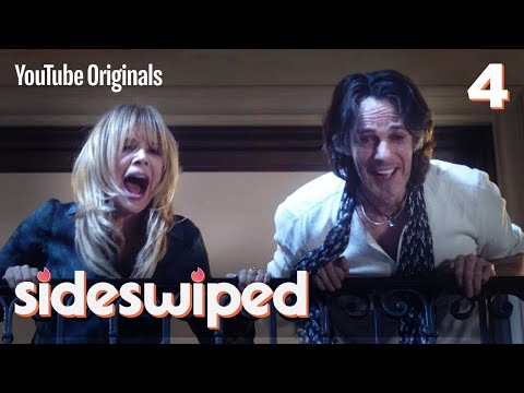 """Sideswiped - Ep 4 """"The Rock Star"""""""