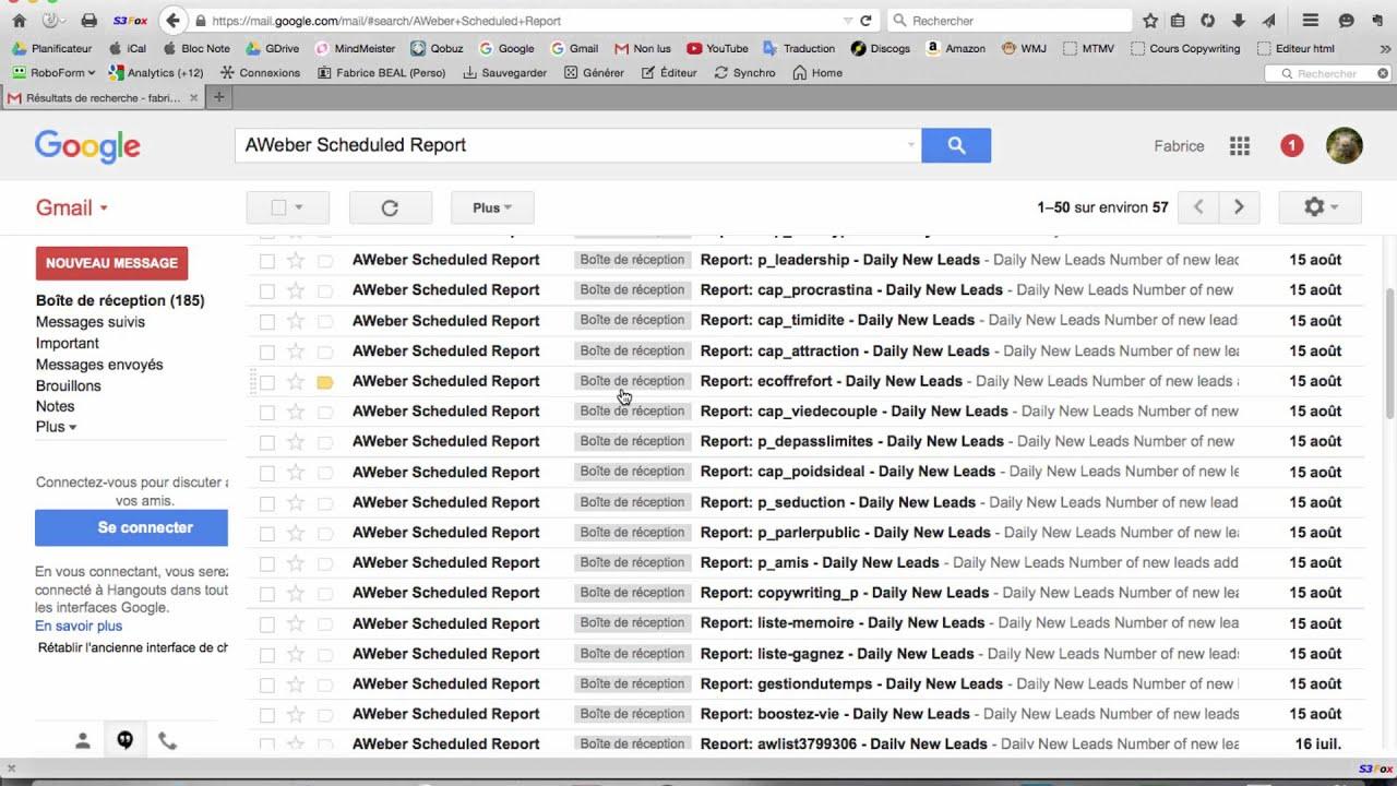 Comment retrouver n'importe quel message en 5 secondes sur Gmail