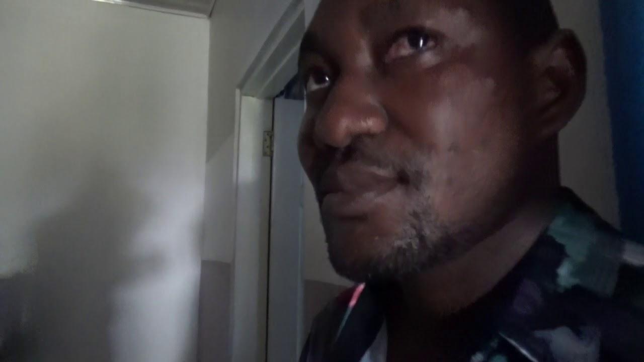Ik ben een Nigeriaanse man dating beste chat-up lijnen voor Internet dating