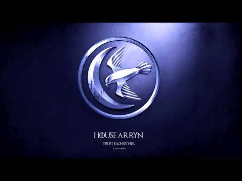 Game Of Thrones: House Arryn Theme