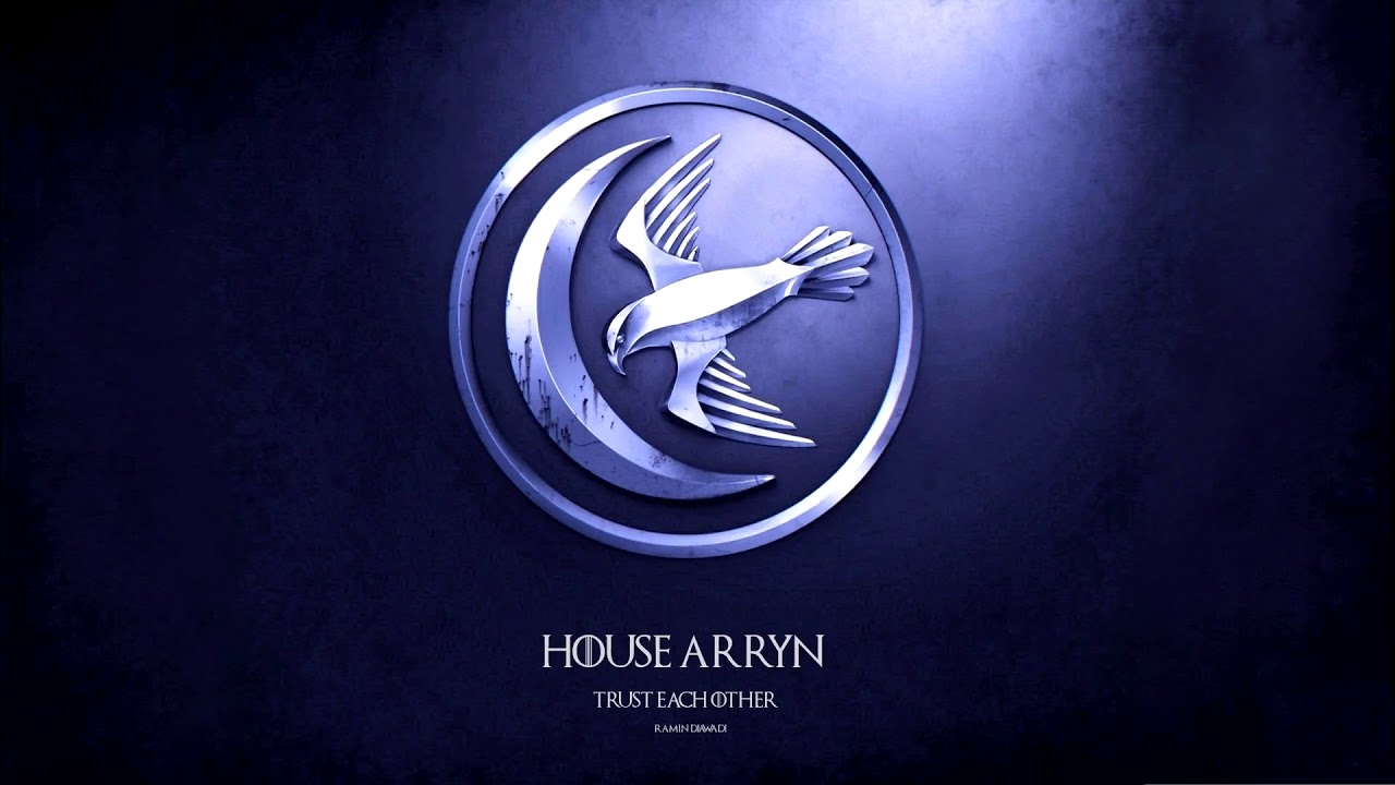 Game Of Thrones House Arryn Theme Youtube