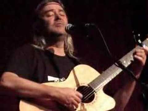 "Tom Napper and Tom Bliss ""God Speed (the snow goose)"""