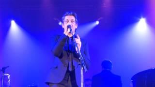 Benjamin Biolay - L'âme des poètes - 30 juin 2015