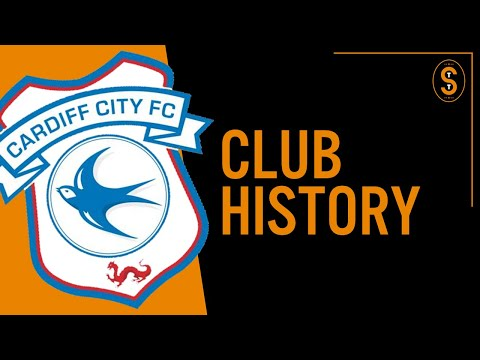 Cardiff City FC | Club History