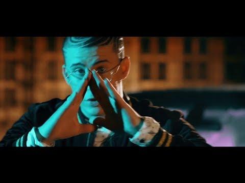 Bad Bunny X El Alfa El Jefe - Dema Ga Ge Gi Go Gu(Remake)