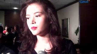 Not seen on TV: Bela Padilla on her most talked about FHM cover