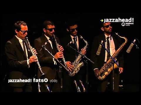Fatso Jazz Ahead 2015 ArteTv de