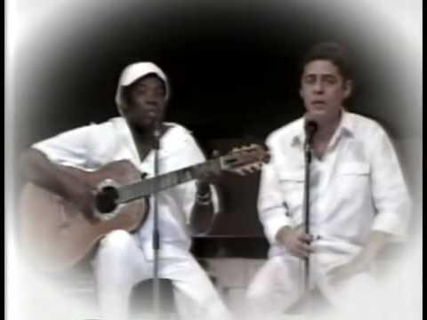 O cio da terra - Chico Buarque e Milton Nascimento
