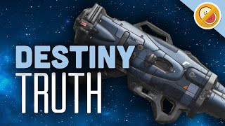 DESTINY Truth Rocket Launcher Exotic Review OP (PS4 Gameplay Commentary) Funny Moments