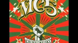 MC5 ~ Rama Lama Fa Fa Fa ( Rocket Reducer # 62 )