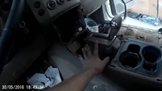 видео Авточехлы для NISSAN PRESAGE