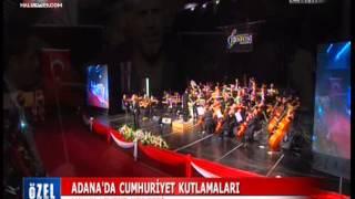 Haluk Levent - Adana Senfoni Orkestrası - Elfida - HalukWEB.Com