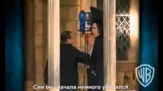 "За кулисами: Алан Рикман в ""ГП и ФК"""