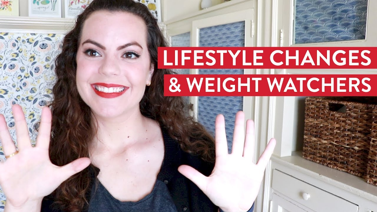 10 POUNDS DOWN! Weight Watchers - 8 WEEK Update | Food Choices and Couch to  5K