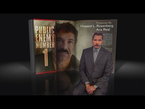"Download 2014: 60 Minutes goes behind the arrest of Public Enemy No. 1, Joaquin ""El Chapo"" Guzman"