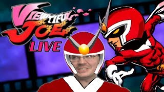 Dan & Bob Play Viewtiful Joe LIVE!