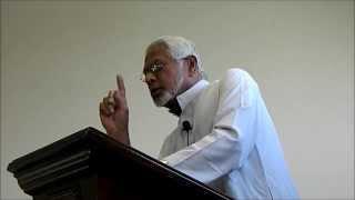 Pearland Islamic Center (ISGH) - Friday Sermon / Juma'a Khutba by Br. Haider Ali