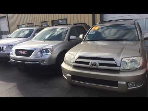 The Best Deals on Used Cars, Used Trucks & SUVs in Palatine! - 847-496-4250 - www.carcitychicago.com