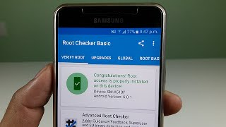 How to Root Samsung Galaxy A5 (2016) 6.0.1 Marshmallow - Complete Guide