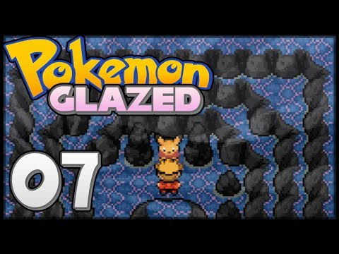 Pokémon Glazed - Episode 7 | Haunted Rock!