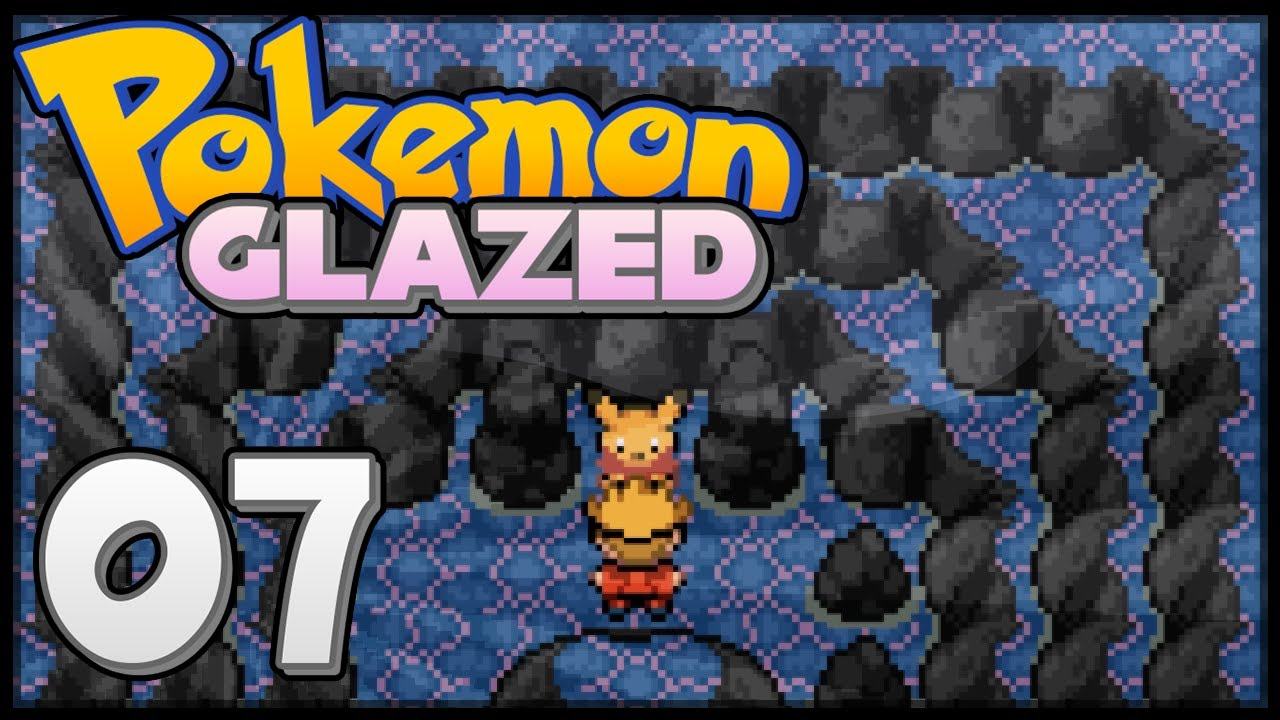 Pokemon glazed walkthrough guide