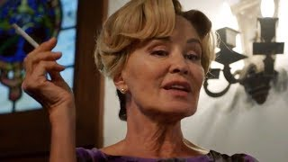 Jessica Lange RETURNS to American Horror Story With FULL Murder House Cast
